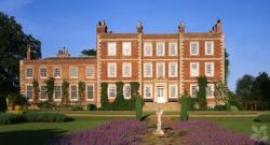 The Ghosts of Gunby Hall