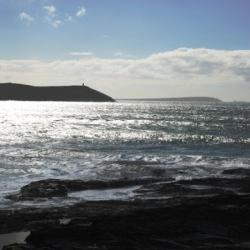 Pentire Point and the Rumps
