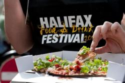 Halifax Food and Drink Festival