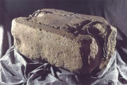 Parliament Returns Stone of Scone