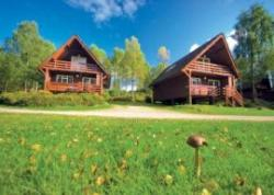 Tomich Holiday Lodges