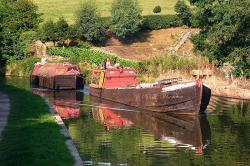 First True Canal in Britain Opens