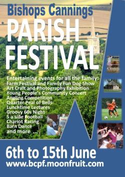 Bishops Cannings Parish Festival