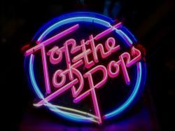 Last Edition of Top of the Pops