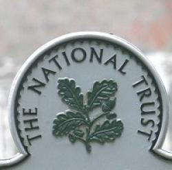 National Trust founded