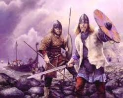 Last Great Viking Raid Defeated