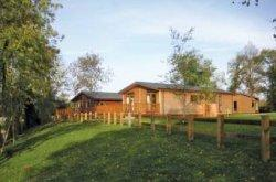 Wicksteed Park Lodges
