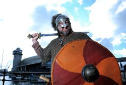 EPIC EXHIBITION - Viking Voyagers