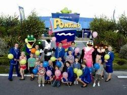 Pontins - Southport Holiday Park