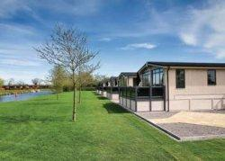 Stratford Riverside Lodges