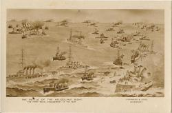 First Battle of Heligoland Bight