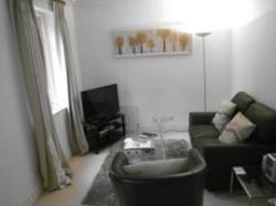 Roomspace Serviced Apartments - Cornelia House