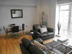 Roomspace Serviced Apartments - Abbot