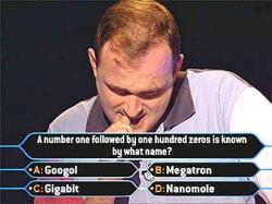 Who Wants to be a Millionaire Coughing Scandal