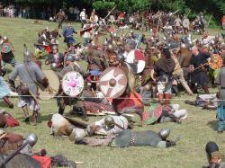 Vikings seize York