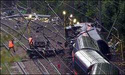 Hatfield Rail Crash