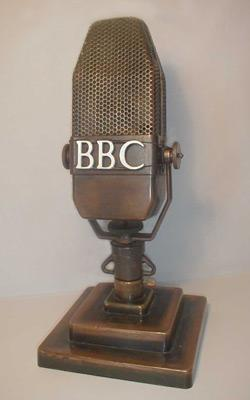 BBC Television begins broadcasting