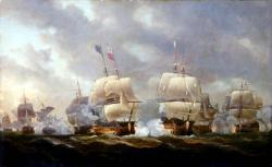 Battle of Quiberon Bay