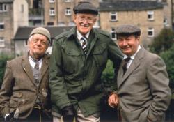 1st episode of Last of the Summer Wine