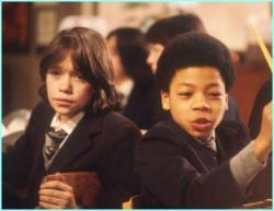 First Episode of Grange Hill