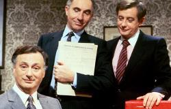 Yes Minister First Broadcast