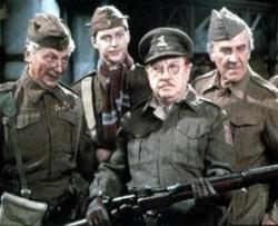 Dads Army 1st Broadcast