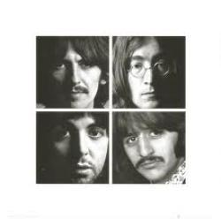 Beatles Release White Album