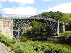 Ironbridge Opened