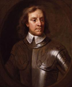 Cromwell Declares England a Commonwealth