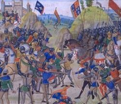 Battle of Sevenoaks