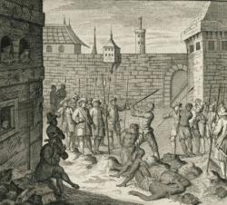 The Amboyna Massacre