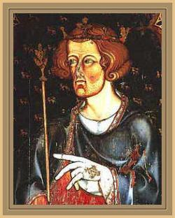 Edward I Expels Jews from England