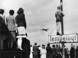 Berlin Airlift begins