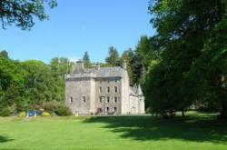 Culcreuch Castle Hotel and Country Park