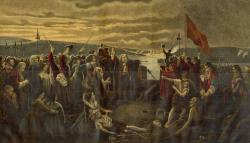 Relief of Derry – No Surrender