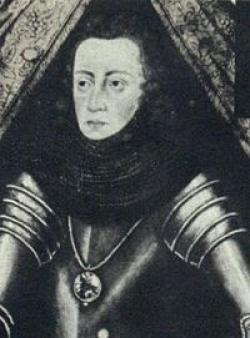 Duke of Clarence Drowned in a Butt of Malmsey Wine
