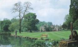 Manor House Hotel & Golf Club