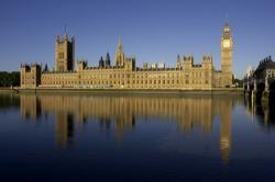 First English Parliament Held