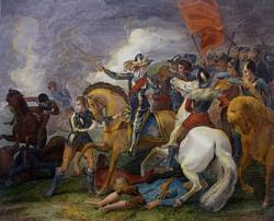 Battle of Edgehill