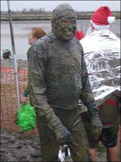 National Mud Festival of Wales