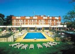Durley Hall Hotel and Spa