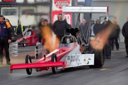 FIA European Drag Racing Championship