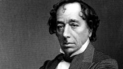 Disraeli becomes Prime Minister