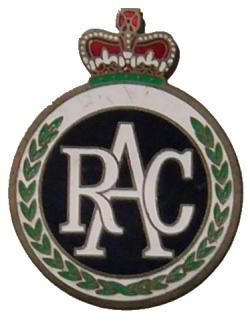 RAC Established