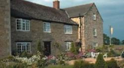 Barnsdale Lodge Hotel & Restaurant