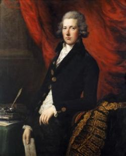 William Pitt becomes youngest PM