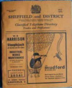 Britains 1st telephone directory is published