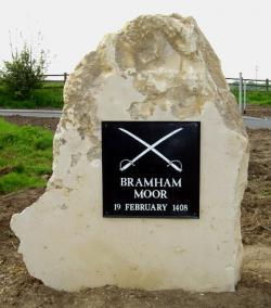Battle of Bramham Moor