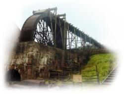Killhope Lead Mining Museum