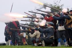 Battle of  Newburn